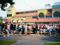 Canterbury Park Claiming Crown 2004