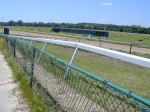 Trinity Meadows racetrack, Willow Park, Texas