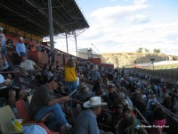 Yellowstone Downs 2011