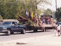 Breaux Bridge Crawfish Festival 1999