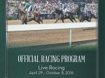 Belterra Park racetrack program