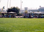 The Wine Shed, Santa Anita Park, Breeders Cup, 2003