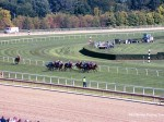 Arlington Million Day 2004 at Arlington Park