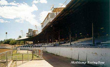The Mcchump Racing Tour Racetrack Photos Gallery